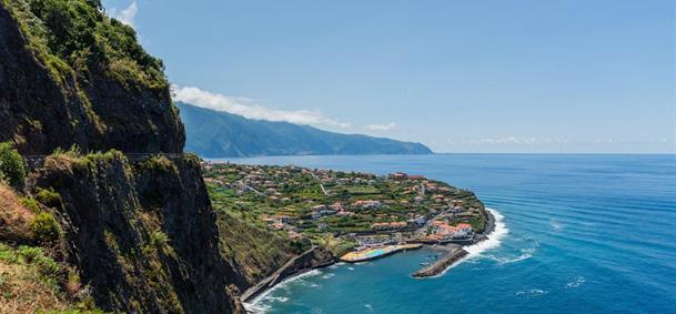 Ponta Delgada - Madère