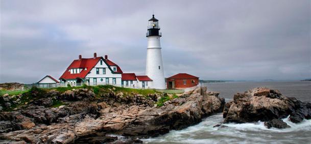 Portland - Maine