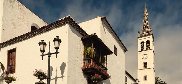 Los Realejos - Tenerife