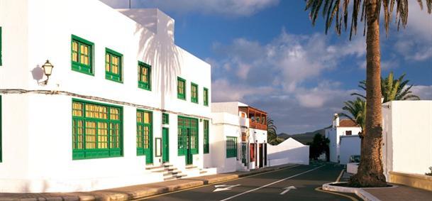 Yaiza - Lanzarote