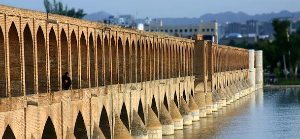 Ponts d'Ispahan
