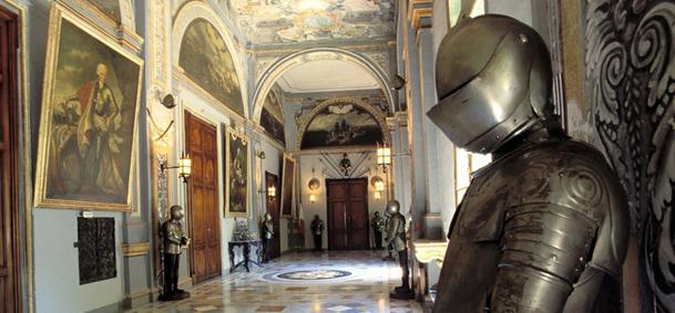 Palais des Grands Maîtres