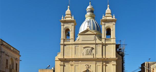 San Lawrenz - Gozo