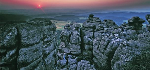 Parc National des Karkonosze