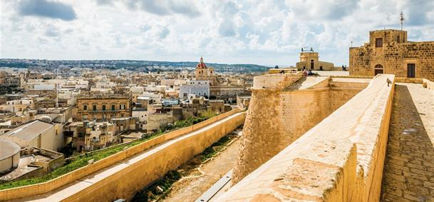 Victoria-Rabat - Gozo