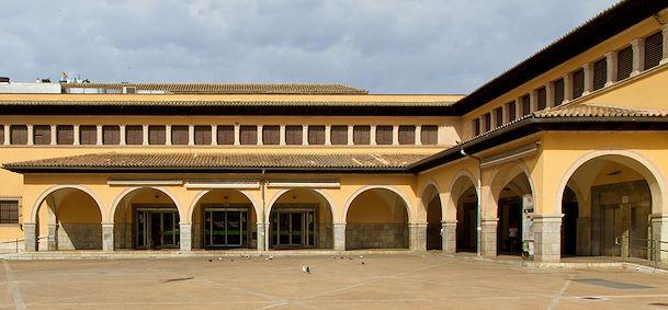 Mercat de l'Olivar - Majorque