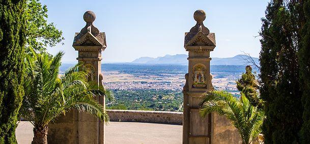 Pla de Mallorca - Majorque