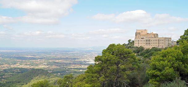 Serra de Llevant - Majorque