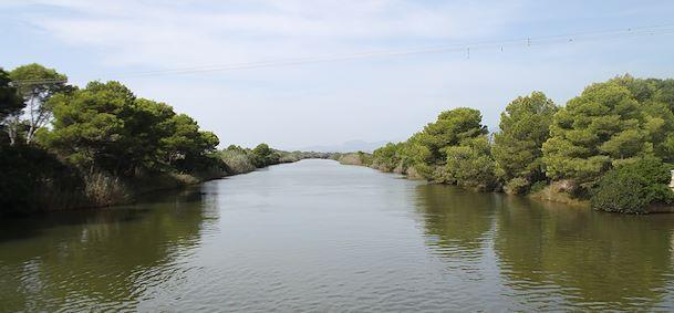 Parc Naturel de S'Albufera - Majorque