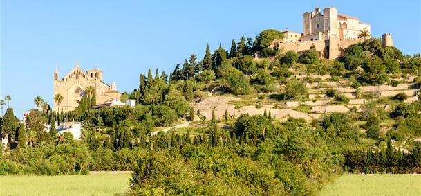 Arta - Majorque