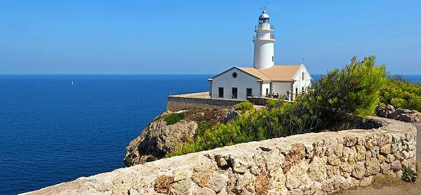 Cala Ratjada - Majorque