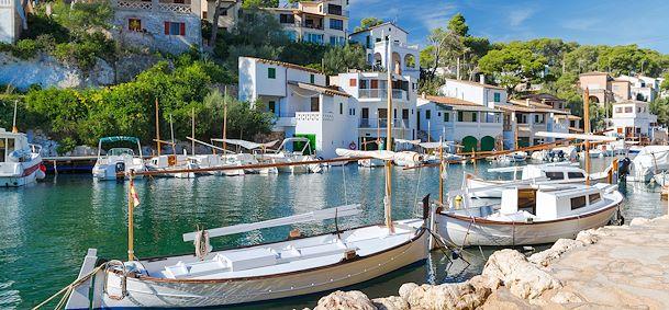 Portopetro - Majorque