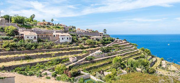 Route des vins - Majorque