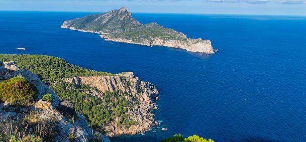 Sa Dragonera - Majorque