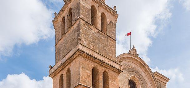 Campos - Majorque