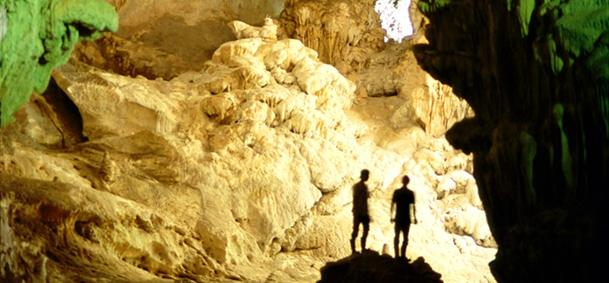 Grottes de Candelaria