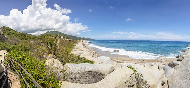 Parc national de Tayrona