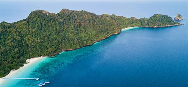 Nyaung Oo Pyi island