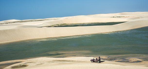 Parc National de Jericoacoara