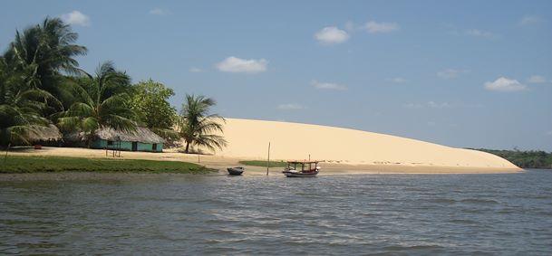 Delta de Parnaiba