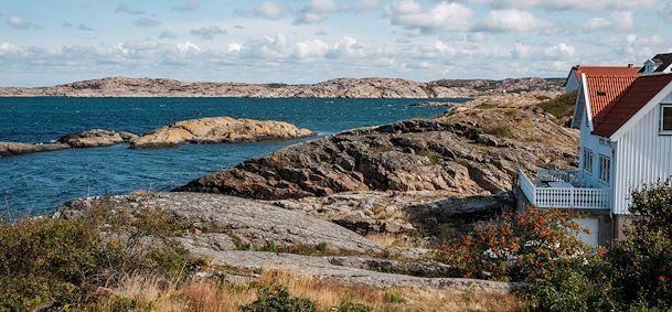 Côte de Bohuslän