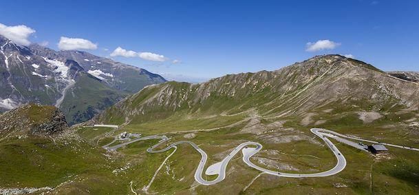 Route alpine du Grossglockner