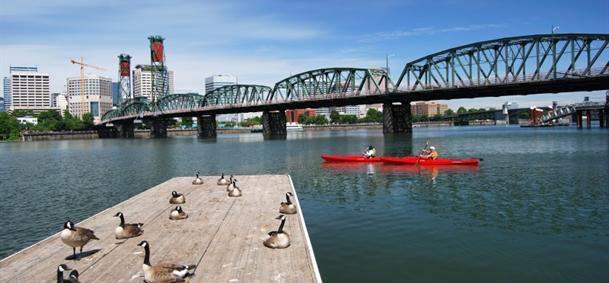 Portland idées de rencontres