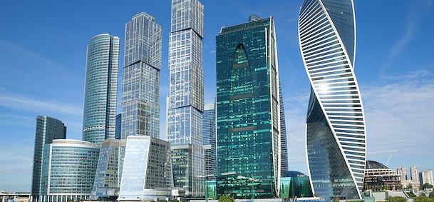 Moscou-city