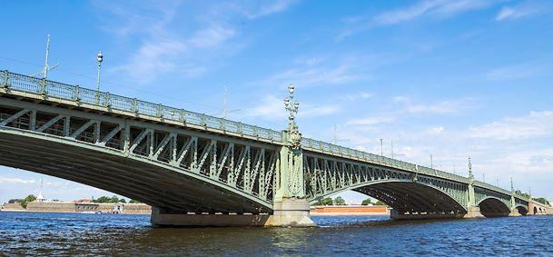 Pont de la Trinité