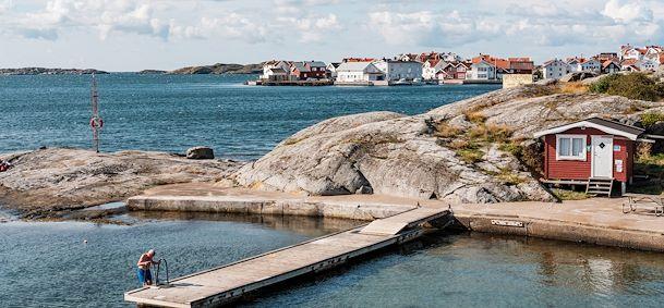 Île de Kladesholmen