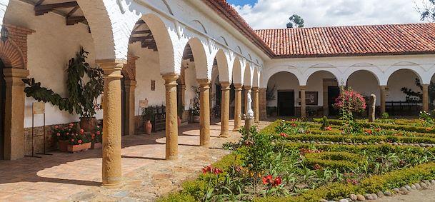 Monastère Santo Ecce Homo