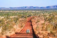 C'est Aussie le Far West - Australie -