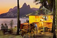 Parenthèse tropicale - Brésil -
