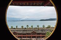 Yangtsé, un long fleuve tranquille - Chine -