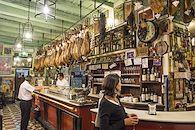 Pause-tapas à Séville - Espagne -