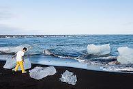 La vie de famille au grand air - Islande -