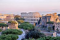Rome à en perdre son latin -