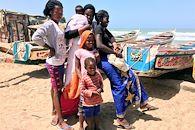 La recette wolof du bonheur - Sénégal -