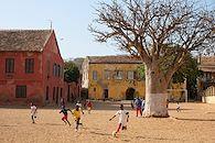 Retour à la case vacances - Sénégal -