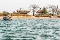Chez soi dans le Siné-Saloum - Sénégal -