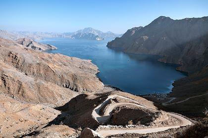 Jebel al Harim - Oman - luigimorbidelli / fotolia.com