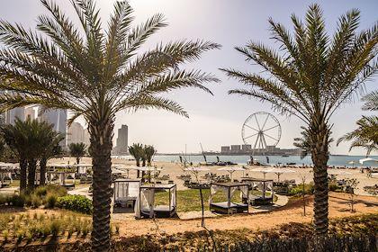 Le quartier de la Marina - Dubaï - Emirats Arabes Unis - Romain Gaillard/REA/Comptoir des Voyages
