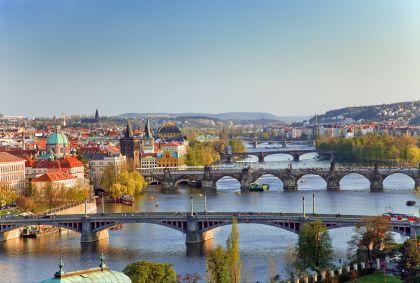 Prague - République Tchèque - Sborisov/fotolia.com