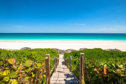 Coral Sand Hotel - Harbour Island - Bahamas - Coral Sand Hotel