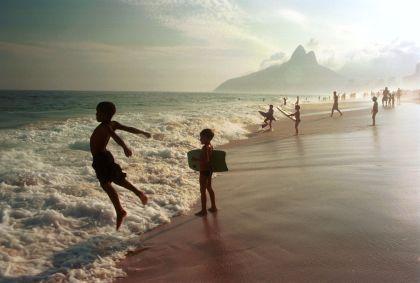 Rio de Janeiro - Brésil - Luchino / Fotolia.com