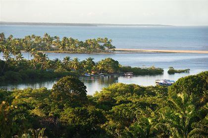 Rio do inferno - Etat de Bahia - Brésil - Marc Rigaud/fotolia.com