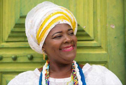 Portrait de femme brésilienne - Filipefrazao/stock.adobe.com