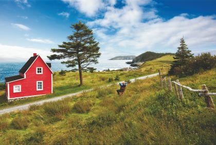 Terre-Neuve-et-Labrador - Canada - Commission canadienne du tourisme