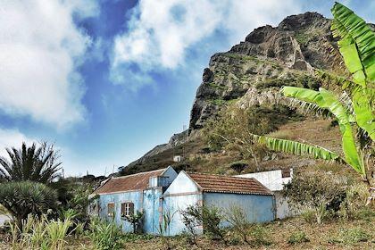 Cachaço - Sao Nicolau - Cap-Vert - Théo Lautrey