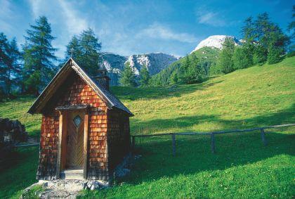 Tyrol - Austria National Tourist Office